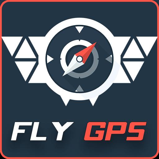 Fly GPS. 遊戲 App LOGO-APP開箱王