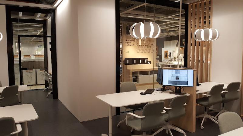 Ikea Hasselt deurgeheel