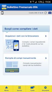 PosteMobile- screenshot thumbnail