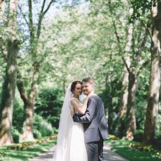 Hochzeitsfotograf Elena Shayrer (Schairer). Foto vom 12.06.2017