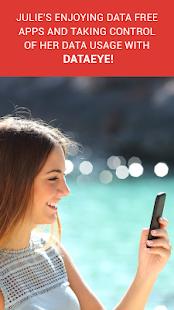 DataEye | Save Mobile Data - náhled