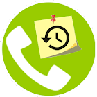 Note Call Log Pro icon