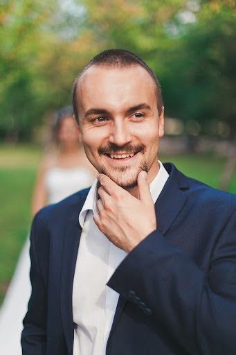 Svatební fotograf Anya Grebenkina (grebenkinaann). Fotografie z 29.08.2016