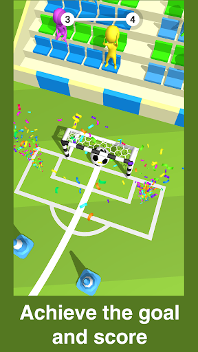 Fun Soccer screenshot 1