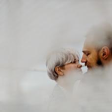 Wedding photographer Elizaveta Vlasenko (Eliza). Photo of 06.10.2018