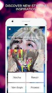 K-Pop Fan Art Amino - náhled