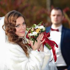 Wedding photographer Oleksandr Revenok (Sanela). Photo of 01.11.2015