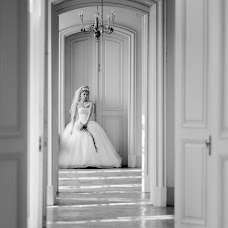Wedding photographer Olga Kolmakova (Oljvaddd). Photo of 23.09.2015