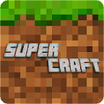SuperCraft 3D 1.0.0 Apk