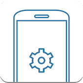 Configuration App Sweden