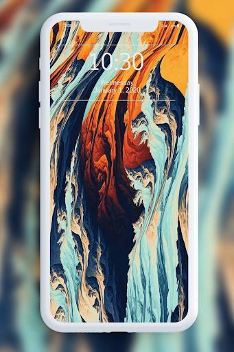 Abstract Wallpaper 1.0 screenshots 4