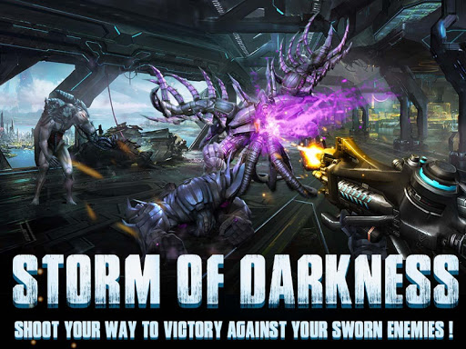 Storm of Darkness screenshot 8