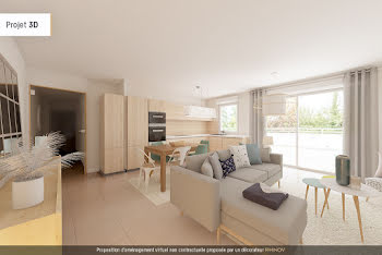 appartement à Gerstheim (67)