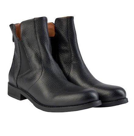 Mos Mosh Vancouver boot black