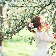Wedding photographer Kristina Grechikhina (kristiphoto32). Photo of 01.03.2017