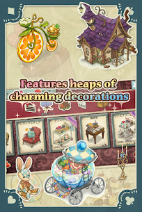 New Alice's Mad Tea Party 1.7.3 Download Mod Apk 3