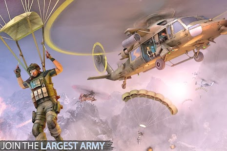 Tải binh lính cực chết người tấn công 3d APK