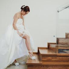 Wedding photographer Luis Preza (luispreza). Photo of 27.10.2017