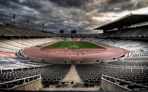 Barcelona Football Wallpaper screenshot 7