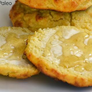 Quick & Easy Paleo Biscuits