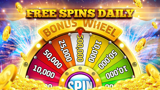 Slots Wolf Magic u2122 FREE Slot Machine Casino Pokies  3