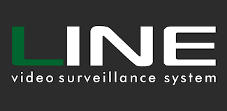 Line.CCTV poster