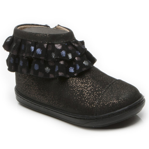 Primary image of Pom D'api Frou Frou Boot