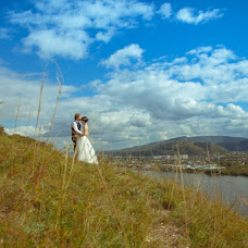 Wedding photographer Denis Shilov (DeniShilov). Photo of 31.03.2015