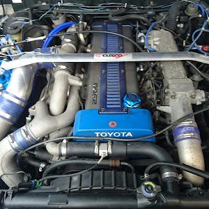 スープラ JZA70 平成4年  2.5GT twin turbo Rのカスタム事例画像 愛❤️ スープラ 50さんの2020年10月09日08:30の投稿