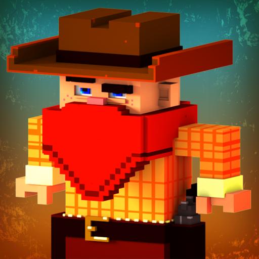 野生の西の冒険:ビル&探査 模擬 App LOGO-硬是要APP
