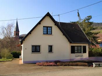 maison à Orschwihr (68)