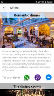 Restaurant Passarola - náhled