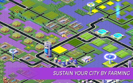 Space City screenshot 15