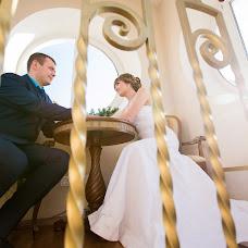 Wedding photographer Natalya Silina (nataliaru). Photo of 12.09.2017