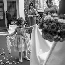 Wedding photographer Roberto Vega (ROBERTO). Photo of 06.06.2017