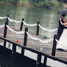 Wedding photographer Gabriel Andrei (gabrielandrei). Photo of 02.12.2017