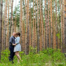 Wedding photographer Anna Prodanova (prodanova). Photo of 21.08.2017