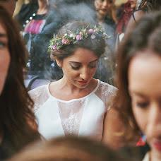Wedding photographer Sylvain Jouve (Jouve). Photo of 14.04.2019