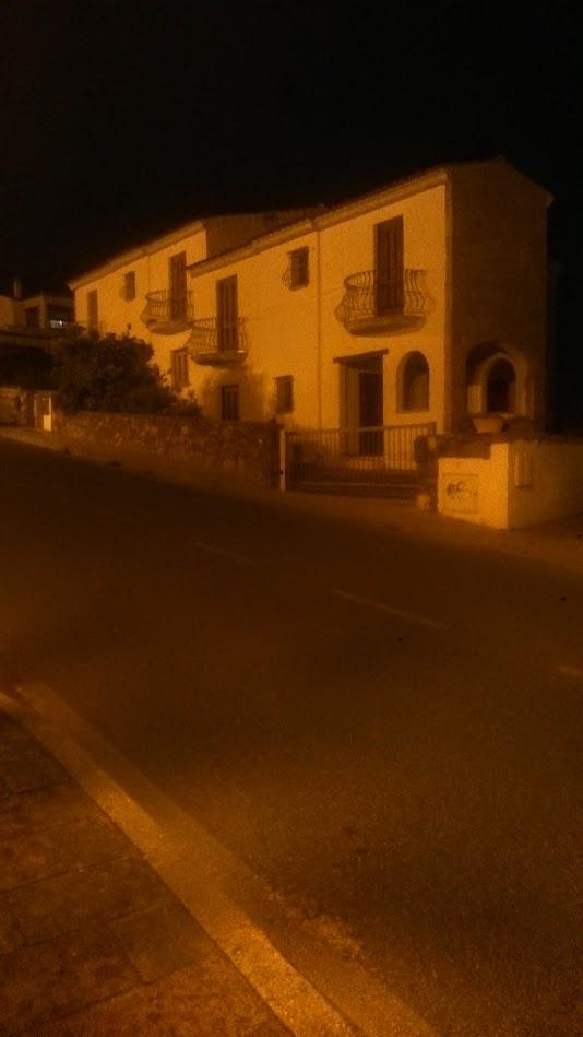 Домики на улочках Сан Теодоро