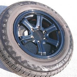 ハイエースワゴン KZH106W 2002年 スーパーカスタムG 4WDのカスタム事例画像 おかっちさんの2020年03月25日20:20の投稿