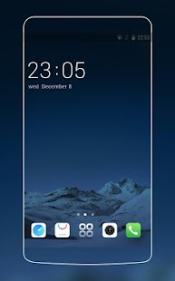 Theme for Vivo Y53 HD - náhled