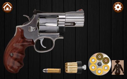 無料模拟AppのeWeapons™ 回転式拳銃シミュレータ|記事Game