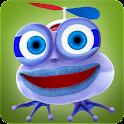 Froggie Jump icon