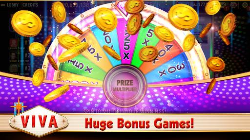 Viva Slots Vegasu2122 Free Slot Jackpot Casino Games filehippodl screenshot 9
