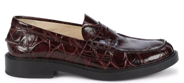 Karen Klopp picks the 10 best loafer for fall 2020