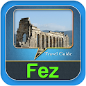 Fez Offline Map Guide icon
