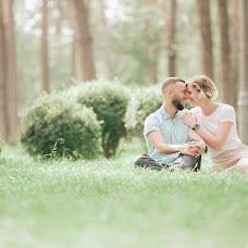 Wedding photographer Yuliya Ledeneva (Lisa). Photo of 20.08.2018