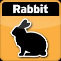 Rabbit Breeding Calculator icon