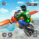Flying Motorbike Stunts Riding Simulator APK