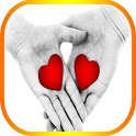 Heart Touching Love Messages - Romantic images icon